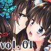 アズールラバーズ vol.01 扶桑&山城