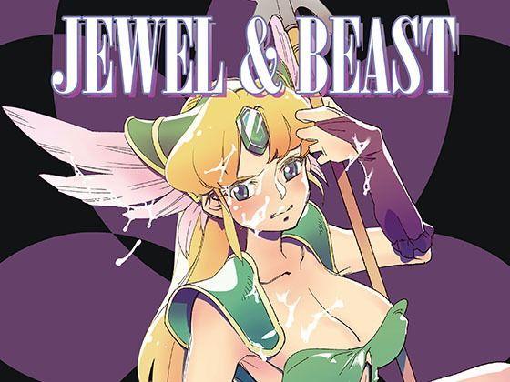 JEWEL & BEAST