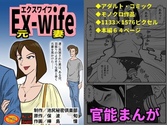 Ex-wife(元妻)