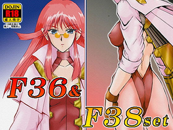 F36&F38set;