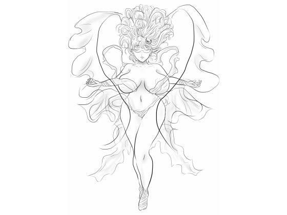 リムねえちゃんは女神さま! d_169962のパッケージ画像