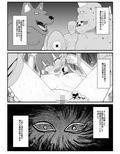 魔法少女vs淫魔生物4