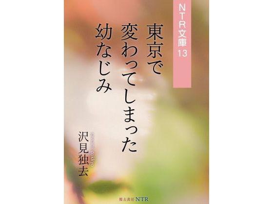 東京で変わってしまった幼なじみ(NTR文庫13)