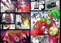 宇宙侵略者☆マラキュア フルカラー版