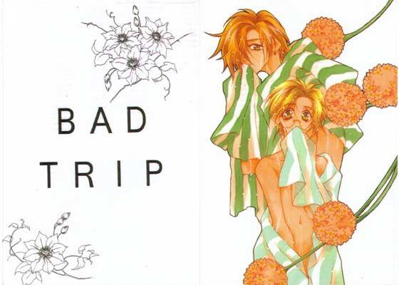 BAD TRIP d_ds0550のパッケージ画像