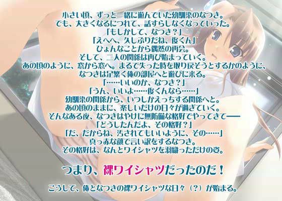 ぷるぷるシャツ! d_008987のパッケージ画像