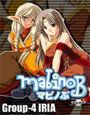 マビノぶ + G4 d_013886のパッケージ画像