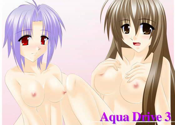 Aqua Drive 3