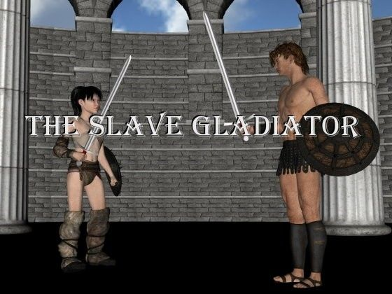 The Slave Gladiator