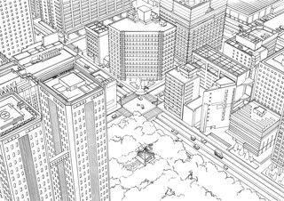 ARMZ漫画背景集 vol.22[Tubasa] 600dpi