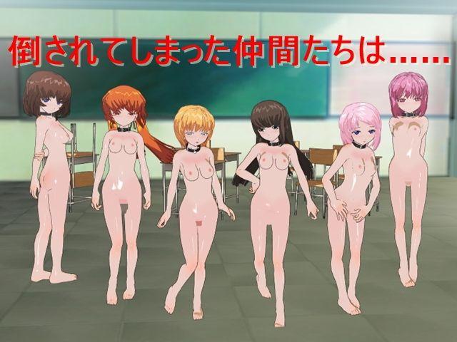 タクティクスディスディスペアー 〜寝取られていく仲間たち〜のサンプル画像2
