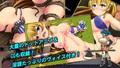ぬるぬるドットアニメRPGコレット姫の大冒険