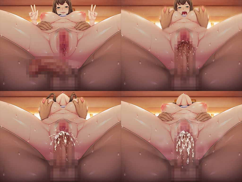 ヤリチン家庭教師ネトリ報告〜ドスケベ巨乳母娘丼〜のサンプル画像2