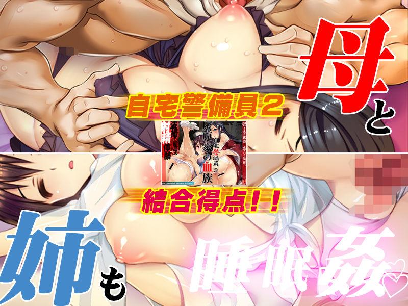 単体動作/ 自宅警備員2 -次女 彩編-
