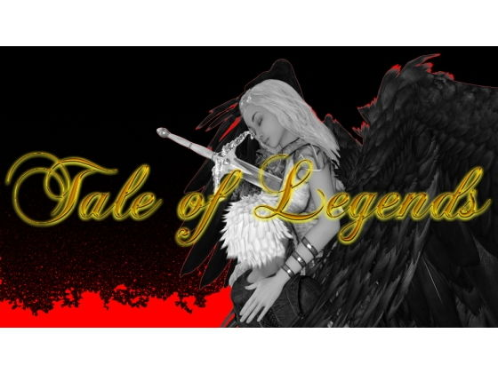 Tale of Legends 伝創記