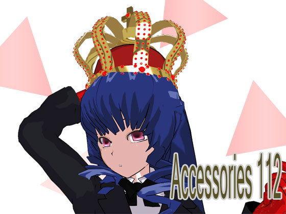Accessories 112