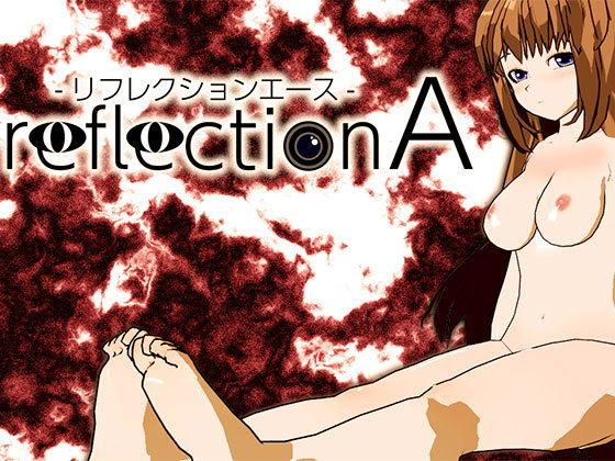 【Android版】ReflectionA - リフレクションエース - d_182902のパッケージ画像