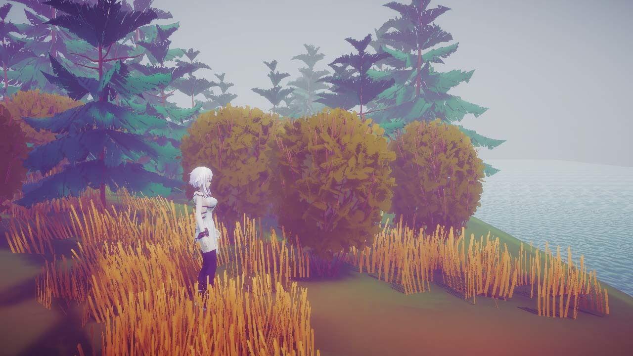 サンプル画像3:イルリットクローバー 発情期の森は危険がいっぱい(azucat) [d_190591]