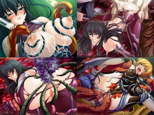 対魔忍アサギ2 〜淫謀の東京キングダム〜 完全版 Windows10対応版