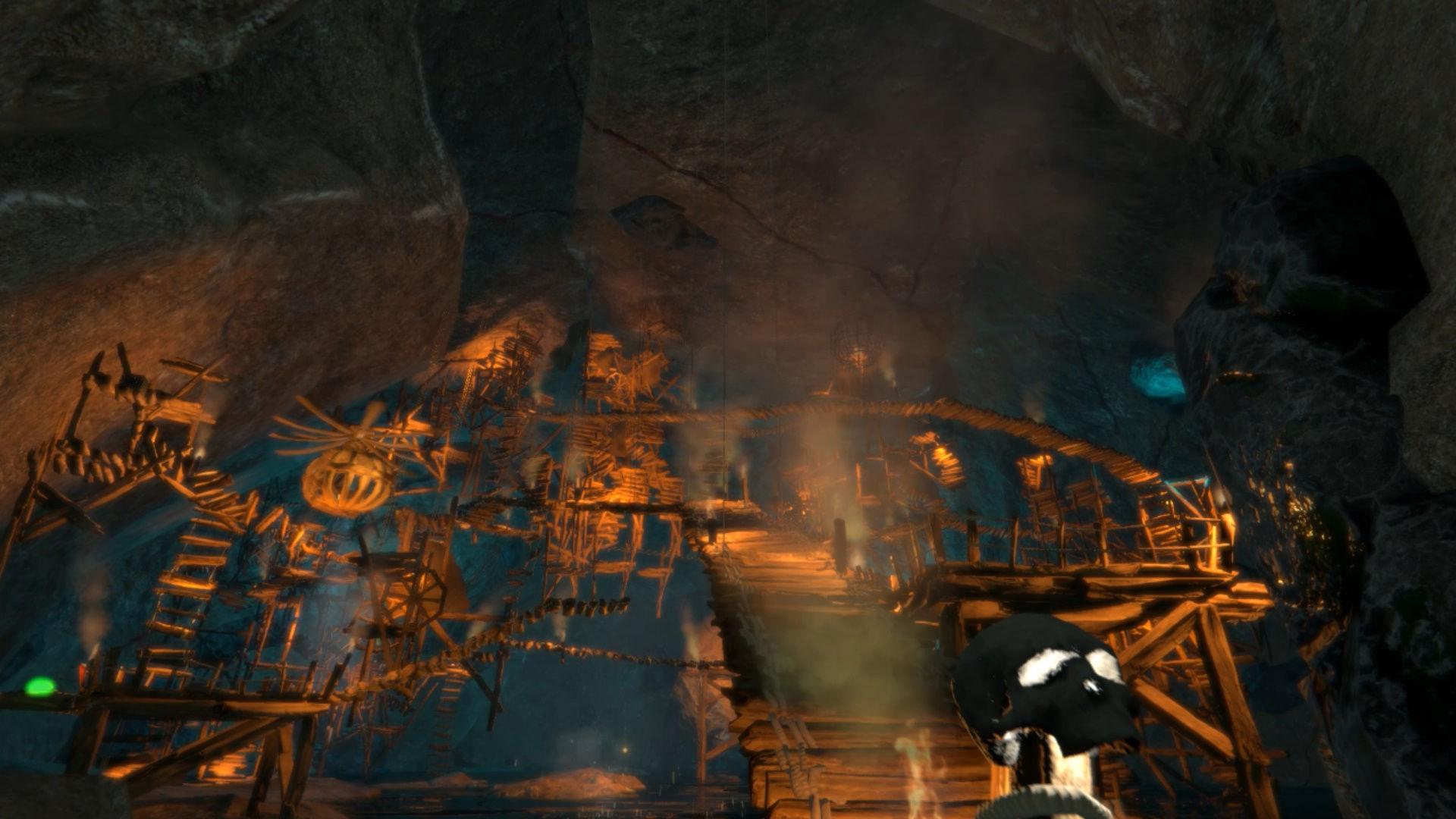 淫魔界2: カムランのサンプル画像2