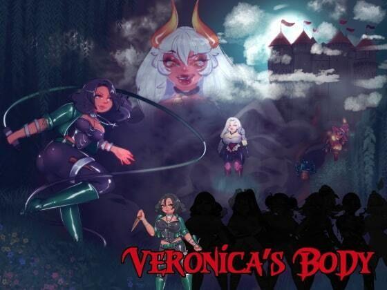 【レン 同人】Veronica'sBody