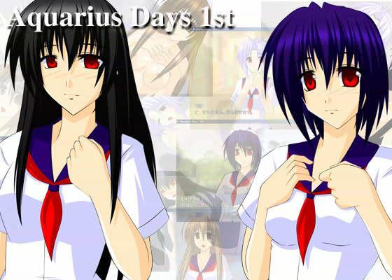Aquarius Days