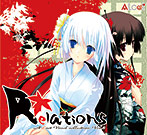 ALcot Vocal Collection. Vol.02 relations