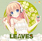 ALcot Vocal Collection. Vol.06 LEAVES