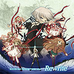 Rewrite 2nd Opening Theme Song Rewrite