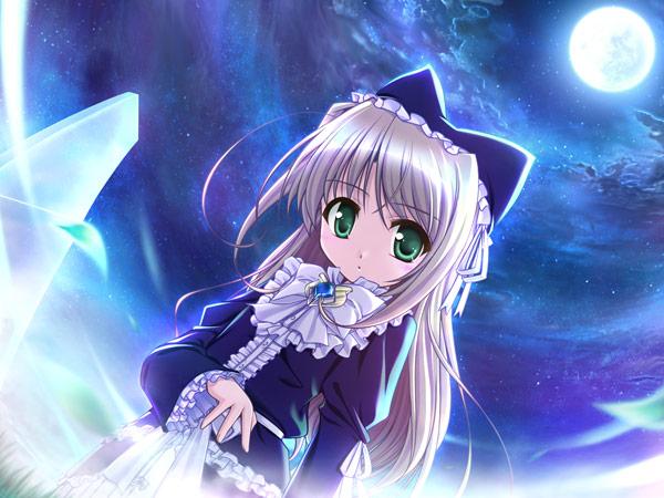 夜明け前より瑠璃色な Moonlight Cradle【Windows10対応版】 画像16