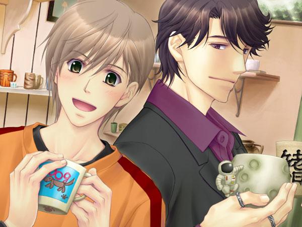 スクエアな関係 ぼくらの恋愛心理学3 DL版 2
