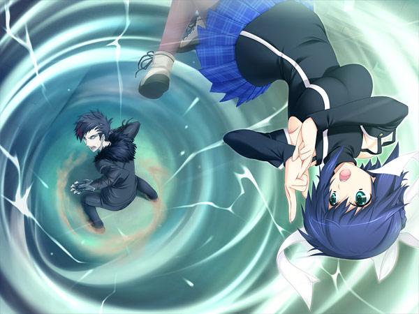 紫電 円環の絆 5
