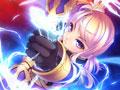 閃電の守護騎士ニィナ