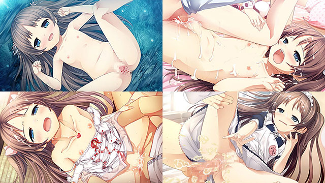 DMM GAMES.R18【ものべの −happy end−】