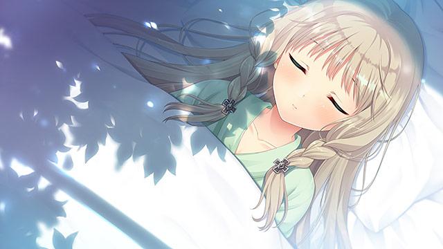 Missing-X-Link 〜天のゆりかご、伽の花〜