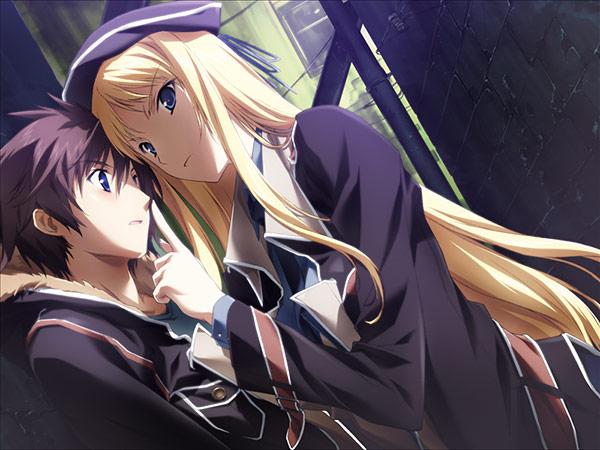BALDR SKY Re.price Dive1 ''Lost Memory'' 2