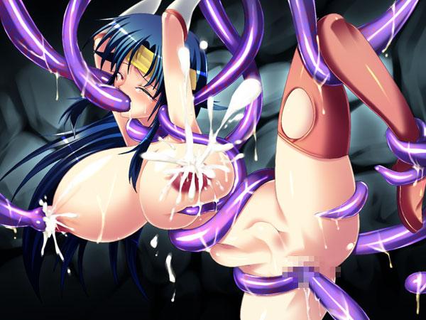 格闘爆乳王女アスカ コンプリートセット 6