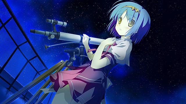 【二次】星空のメモリア HD ―Shooting Star&Eternal Hea...のエロ画像まとめのエロ画像やエッチシーンを紹介中:エロゲ画像専門
