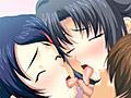 管理人さんの濡れた淫唇 〜KISS×600+900〜
