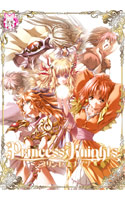 Princess Knights