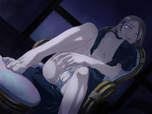 腐り姫 4