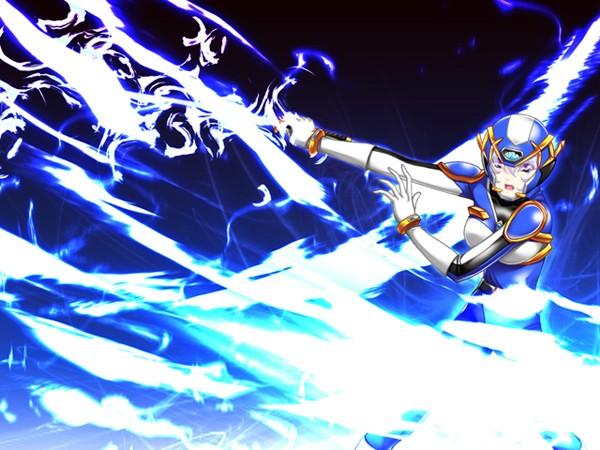 超光戦隊ジャスティスブレイド ZERO 大首領の敵は大首領 6