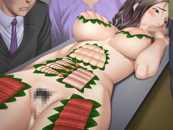 今夜のおかずは人妻店員 当店は皆さまの性活を応援します! 4