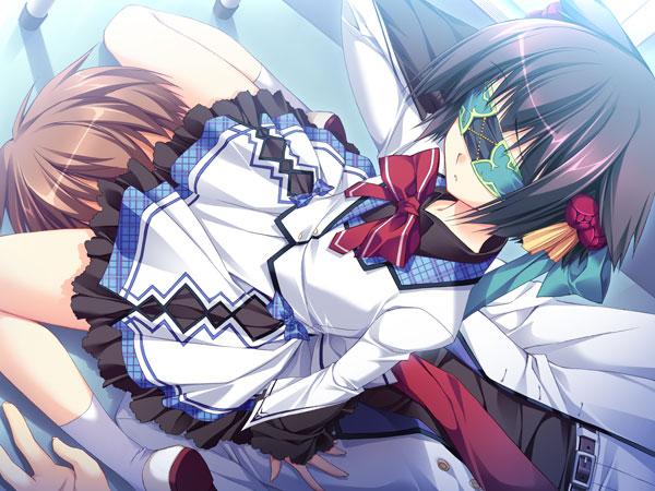 魔法少女と恋+ 4