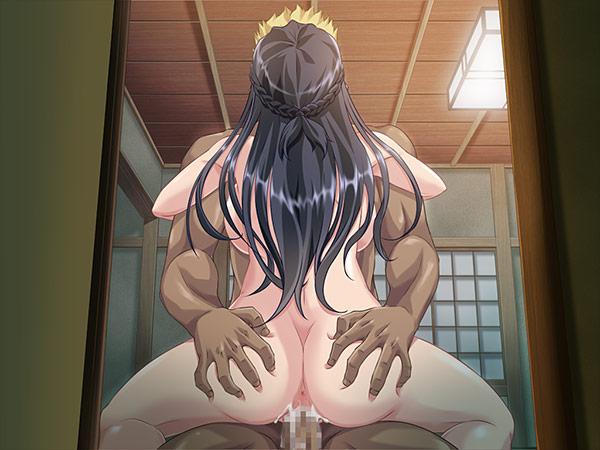 母さんのオトコ 〜野獣のような男に牝の悦びをおぼえさせられる最愛の母〜のサンプル画像2