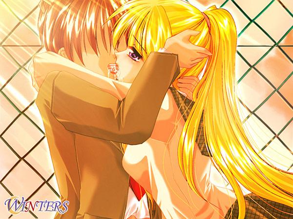 KISS×Ωのサンプル画像