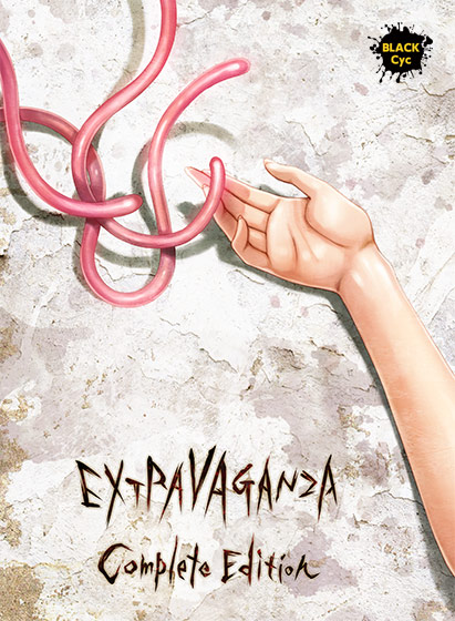 EXTRAVAGANZA Complete Edition (ブラック・サイク)