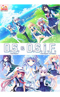 D.S. -Dal Segno- & D.S.i.F. -Dal Segno- in Future セット