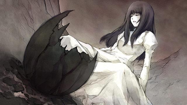 殻ノ少女 HD版のサンプル画像4
