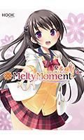 MeltyMoment -メルティモーメント- ミニファンディスク 葵 & 鏡水 Ver
